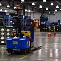 warehouse space optimization