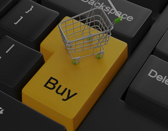 E-Commerce Industry in India