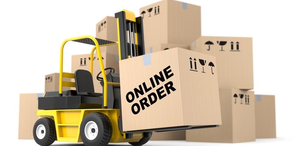 ECommerce Supply Chain Logistics Solution