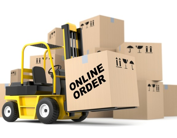 ECommerce Supply Chain Logistics Solution