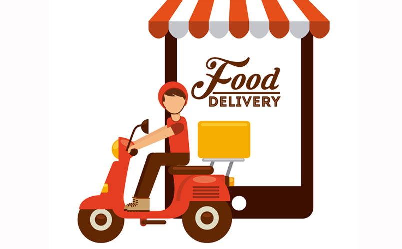 Grocery Home Delivery Service In India