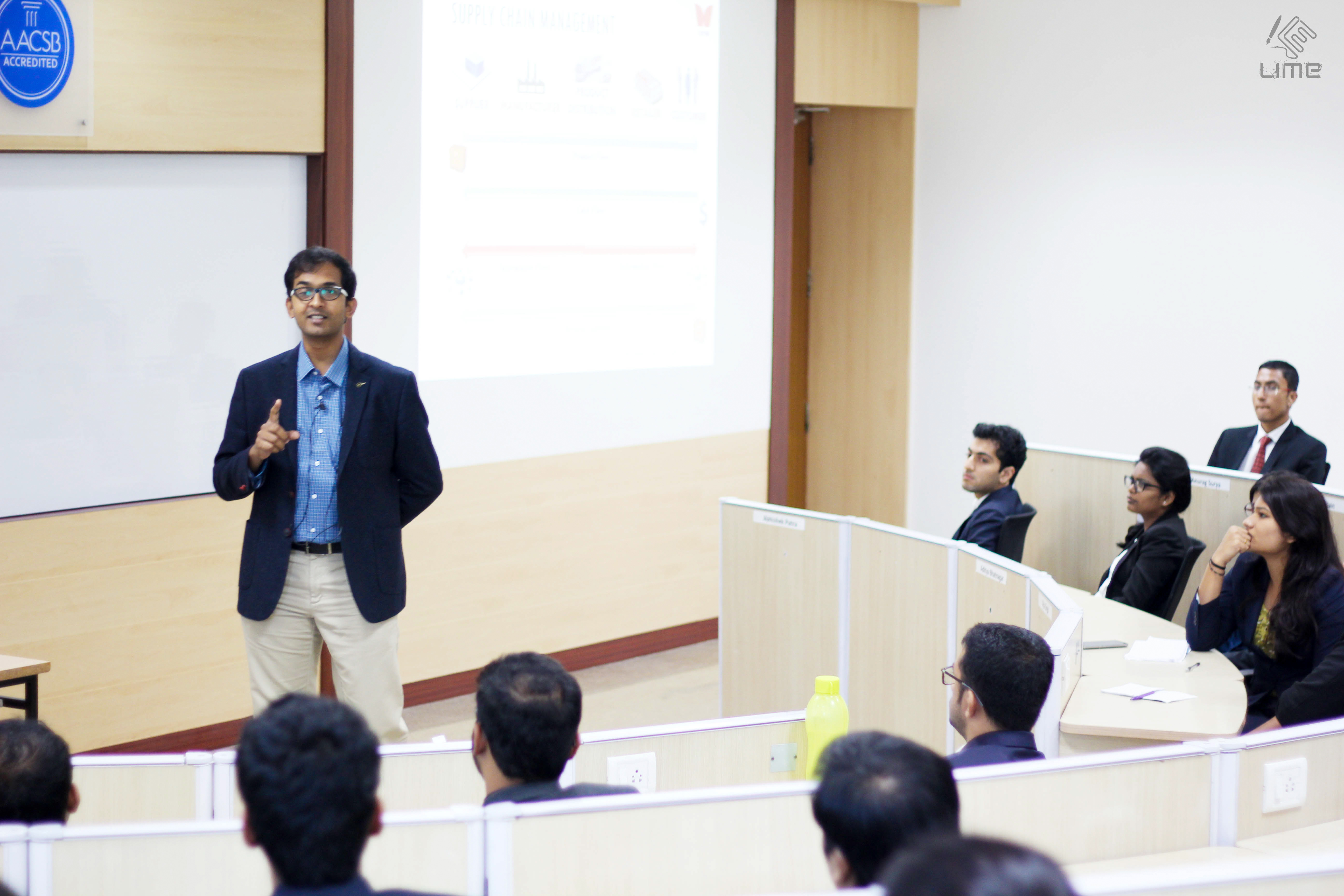 guest lecture The guest lecture program is designed to increase awareness of equipment leasing and finance and attract new talent to the industry if you're interested in giving.