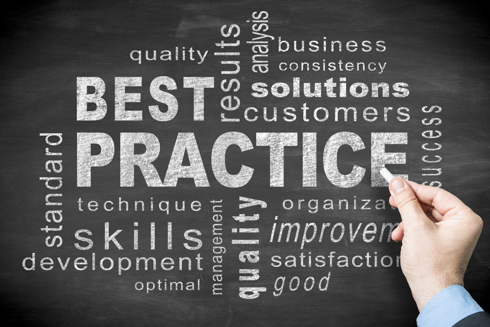 Best Supply Chain Practices For A Healthy Business Hesol