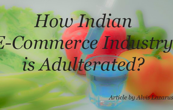 Indian E-Commerce Industry