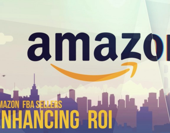 Improve-ROI ecommerce-supply-chain amazon-fba