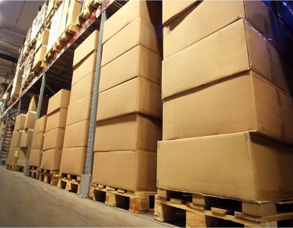 warehouse-optimization space-savings productivity layout-design-specialist