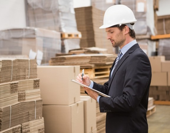 Supply chain manager role in Bangalore - Inventory management, logistics, warehousing and supply chain