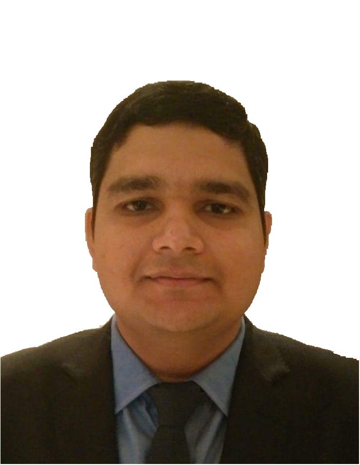 Advait Bhatt