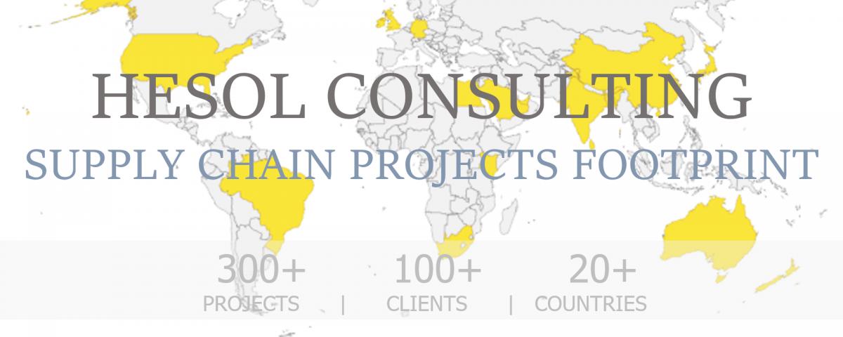 hesol consulting, supply chain consulting, consultant scm, logistics consultant, fmcg consultatn, automotive consultant